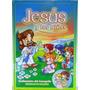 Libro Jesús Y Los Niños Testimonios Del Evangelio Ed Clasa