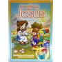Libro Aprendiendo Con Jesús Parábolas Del Evangelio