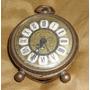 Antiguo Reloj Despertador Germany