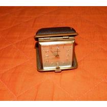 Reloj Antiguo Europa De Viaje