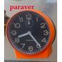 Raro Reloj Diseño Retro Vintage 60 Junghans / Westlocx Hay+