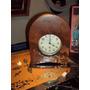 Reloj Despertador Antiguo Con Caja