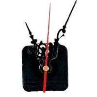 Maquina De Reloj Para Pegar En C D Con Agujas X 30 Unidades