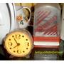 Mini Reloj Fluo Diseño Retro Vintage Hay Varios Mas Paraver