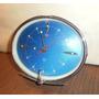 Hermoso Reloj Despertador A Cuerda No Func.la Alarma