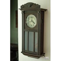 Reloj Pared Antiguo Unico.!!!