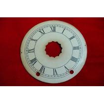 Cuadrante P/reloj De Pendulo