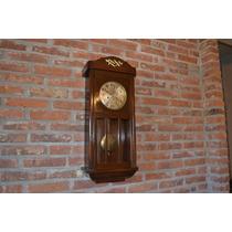 Reloj Aleman Junghans De Pared