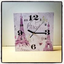 Reloj Original Y Personalizados Cada 12 Uno Es De Regalo!!!!