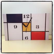 Reloj Moderno Personalizados