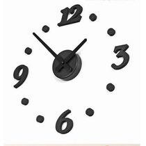 Reloj Para Armar Diy Clock De Pared Foam Diseño Regalosaka