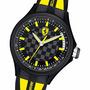 Reloj Scuderia Ferrari Sf0840001 Sf0840002 Sf0840003 50m Wr