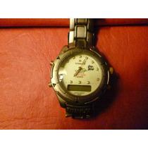 Reloj Citizen Titanium Hombre Usado En Perfecto Estado