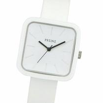 Reloj Prune Colours Prs-366 Silicona Y Acero 30m Wr
