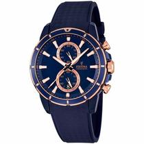 Reloj Festina F16851 Crono 50m Cristal Mineral + Envio!!!