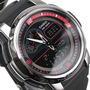 Reloj Casio Aqf-102w Sumergible 100mts Termometro 50laps