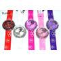 New Collection Reloj Dakot Unisex Da841 12 Cuotas S/int