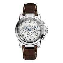 Reloj Guess Gc X41003g1 Crono Suizo Agente Oficial
