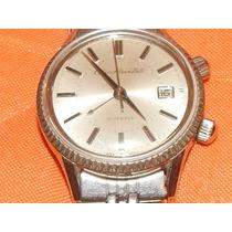 Reloj Citizen Alarm Date..hermoso!