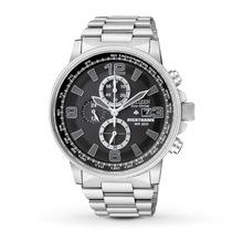 Reloj Citizen Ca0290-51e Promaster Nighthawk Eco Drive Crono