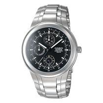 Reloj Casio Edifice Ef305d Ef-305d Triple Cal. Mejor Precio!