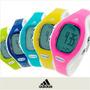 Reloj Adidas Adp3116 3117 3118 Crono Alarma Lap 100m Wr