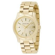 Reloj Michael Kors Mk5160 Tienda Oficial!!! Envió Gratis!!