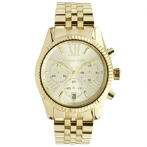 Reloj Michael Kors Mk5556 Tienda Oficial!!! Envió Gratis!!