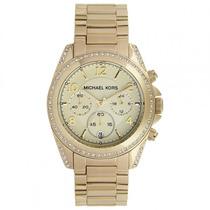 Reloj Michael Kors Mk5166 Tienda Oficial!!! Envió Gratis!!