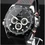 Reloj Mecánico Automatico Estilo Aviador Militar