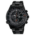 Reloj Casio Edifice Ef-527bk Cronometro 1/20 Taquimetro