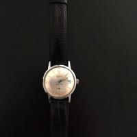 Reloj Watra Manual Cuerda Excelente Estado Vintage 17 Jewels