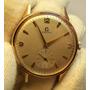 Reloj Omega Big Jumbo 38mm.de Oro Rojo 18 Kt. Masizo Suizo!!