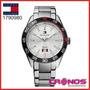 Reloj Tommy Hilfiger Hombre 1790980 | Store Oficial