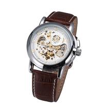 Reloj Orkina Mecanico-automatico, Two Tone, Envio Gratis!!!