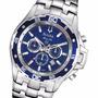 Reloj Bulova 98b163 Marine Star Crono 100m Wr Seguro X Robo