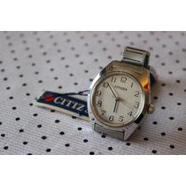 Reloj Citizen Hombre Vintage Acero Inoxidable Nuevo 1960