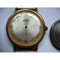 Reloj De Caballero Marca Watra