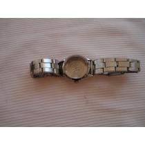 Reloj Completo Rolex De Mujer Sin Máquina