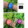 Reloj Lemon Full Color Con Garantía Oficial Por 1 Año Unisex