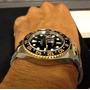 Rolex Yatch Master 2 Malla Combinada