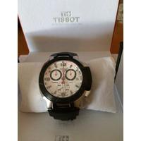 Tissot T-racer T048417 A Fondo Blanco