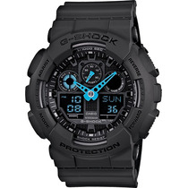 Casio G Shock Ga 100c 8a