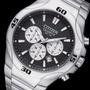Reloj Citizen Chrono Watch Made In Japan