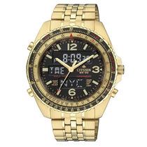 Reloj Citizen Promaster Wingman Vi Jq8003-51e Exclusivo!!