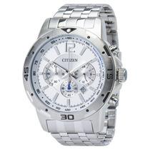 Reloj Citizen An8100-54a Cronografo Wr100m Agente Oficial