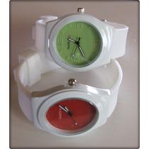 Reloj Importado Hermosos Miralos!!!!!