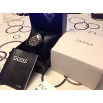 Reloj Guess,de Hombre.,espectacular. Como Nuevo Oferta!!!!