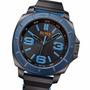 Reloj Hugo Boss Hb 1513108 Orange Acero Agente Oficial
