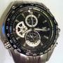Outlet Usado Reloj Casio Edifice Ef-543d-2 Vettel Cronometro